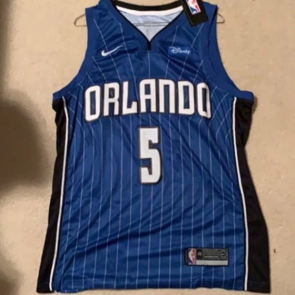 timeless design 67876 39637 NWT Mo Bamba Orlando Magic Jersey NWT